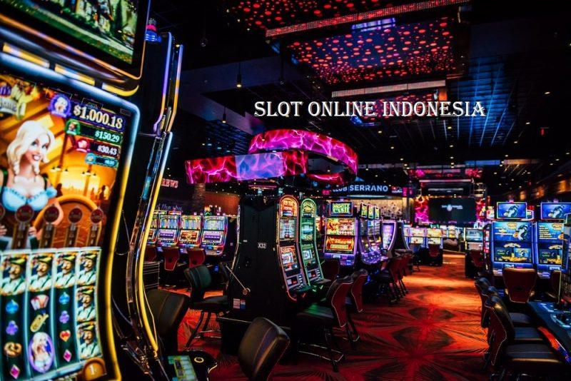 Game Judi Slot Online